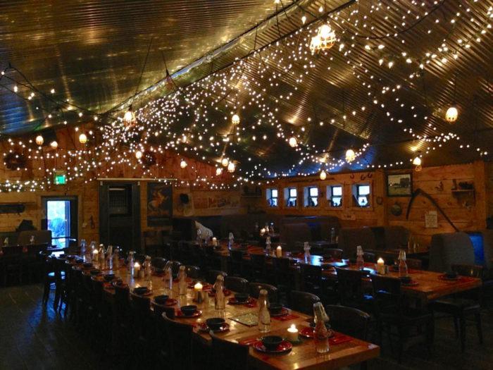 Winter Sleigh Rides A The Snowed Inn The Most Enchanting