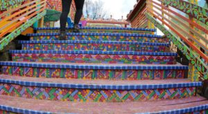 6 Magical Stairways In Pittsburgh That Will Lead You To Extraordinary Places