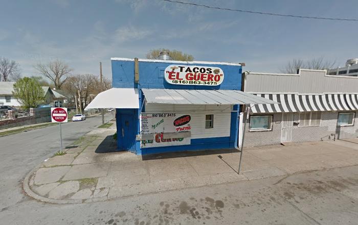 Best Mexican Restaurants In Kansas City