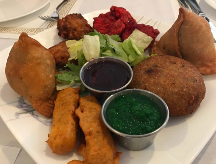 Delaware Indian Food India Grill