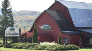 This Rustic Steakhouse In Vermont Is A Carnivore's Dream Come True