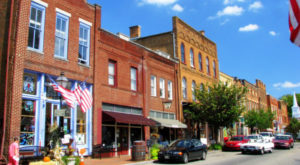 11 Charming Small Towns In Tennessee You Simply Can't Ignore In 2018