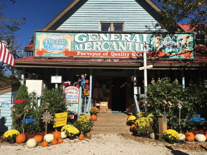 12 Of The Best Small Towns In North Carolina