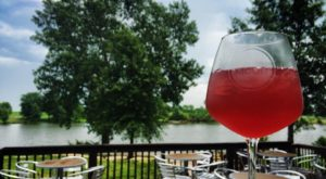 This Perfect Missouri Vineyard Has Amazing Wine And Even Lets You Spend The Night