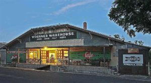 This Charming Restaurant Near Austin Is Tucked Away Inside A Country Store, And The Food Will Blow You Away