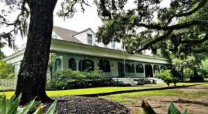 7 Creepy Louisiana Ghost Stories That Will Make You Sleep With The Lights On