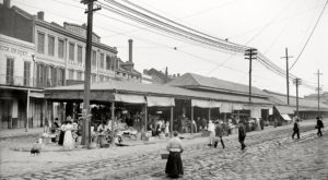 These 13 Photos Of New Orleans From The Early 1900s Are Beyond Fascinating