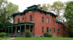 8 Places Around Cleveland That Were Once Part Of The Underground Railroad