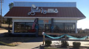 The Best Doughnut Shop In All Of Arkansas Has Just Been Declared