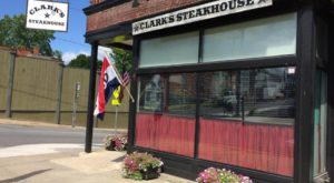 The New York Steakhouse In The Middle Of Nowhere That's One Of The Best On Earth