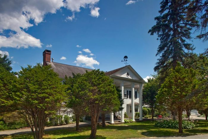 Bed And Breakfasts In Lee Massachusetts
