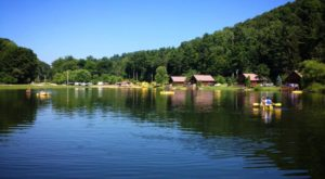 This One Small Ohio Town Has More Outdoor Attractions Than Any Other Place In The State