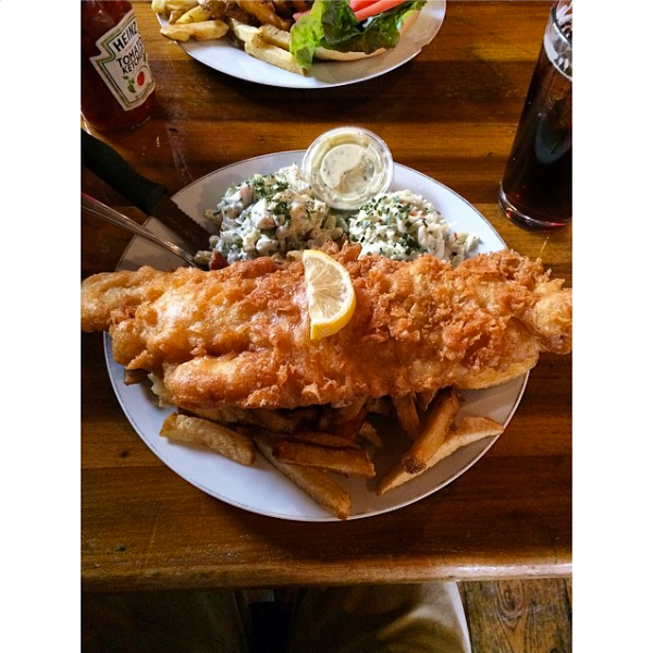 8 best fish fry restaurants in buffalo for Fish fry buffalo ny