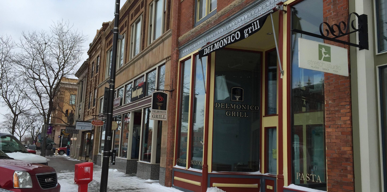 Best Restaurant Kansas City North