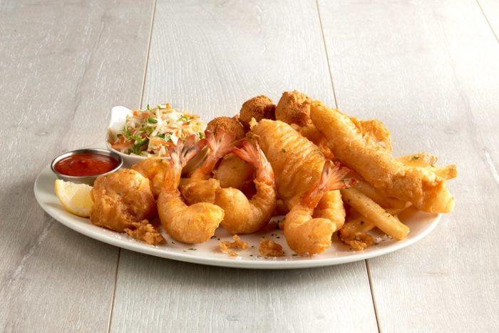 6 best fish fry restaurants in pittsburgh for Mitchells fish market pittsburgh