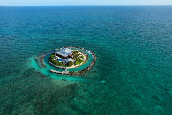 The Best Private Island In Florida To Rent For Vacation
