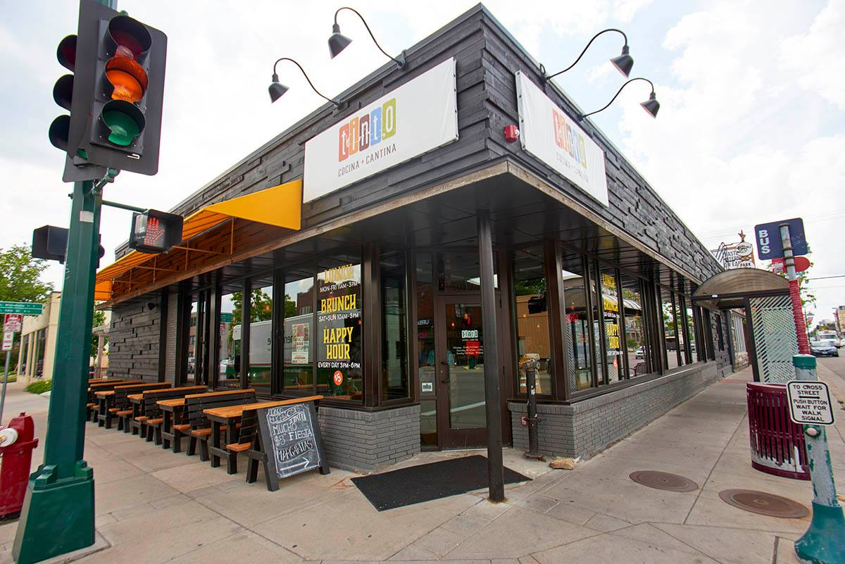 Best Mexican Restaurants In South Kansas City