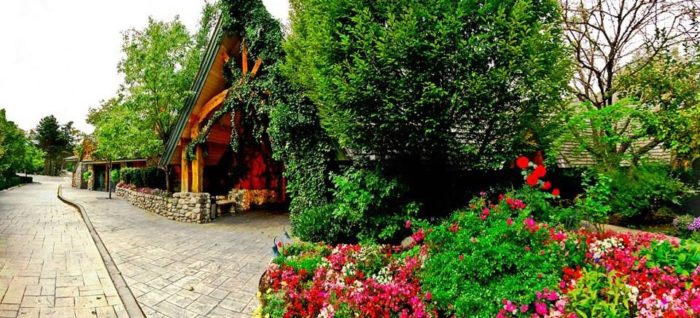Tuscany Is The Most Stunning Restaurant In Utah And You\'ll Want To Visit