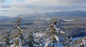 This Quaint Little Trail Is The Shortest And Sweetest Hike In Vermont