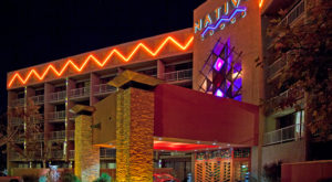 Each Room Of This Entrancing Hotel In New Mexico Is A Work Of Art