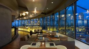 The View From This Dallas Restaurant Is One Of The Most Beautiful In All Of Texas