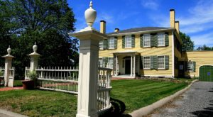6 Incredible Places Around Massachusetts That Were Once Part Of The Underground Railroad