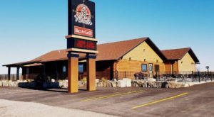 This Delicious Restaurant In Montana On A Rural Country Road Is A Hidden Culinary Gem