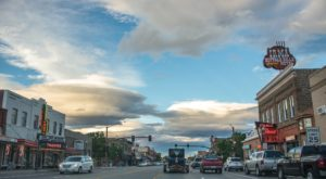 The One Small Town In Wyoming That Is Overflowing With History