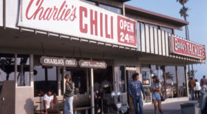 The World-Famous Chili At This Classic Southern California Diner Is Too Delicious For Words