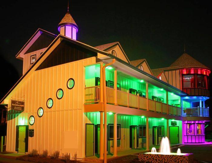 Roxbury Ny Motel