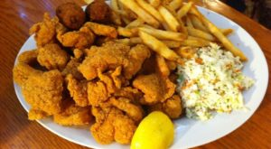 These 10 Classic Fish Fry Joints Are So Perfectly Missouri