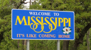 13 Things You Need To Know When Leaving Mississippi
