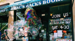 This 3-Story Bookstore In Cleveland Is Like Something From A Dream