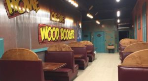 The Whole Family Will Love A Trip To This Bigfoot-Themed Restaurant In Virginia