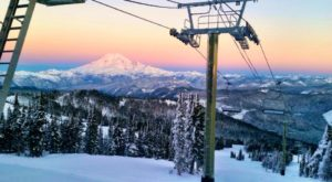 10 Wonderful Ways To Beat The Winter Blues In Washington