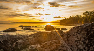 Don't Let Another Year Go By Without Seeing These 11 Breathtaking Maine Spots