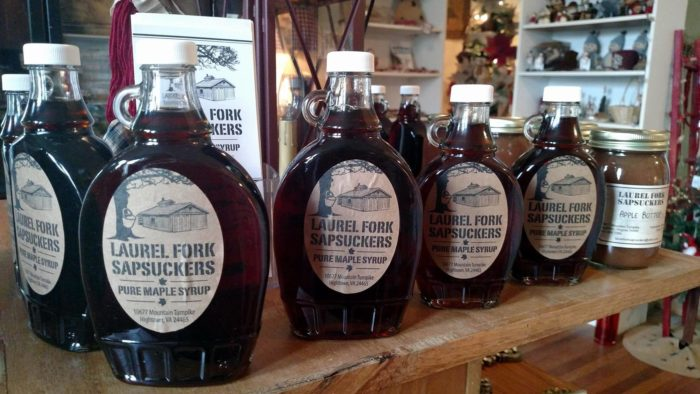 There Will Also Be Plenty Of Opportunities To Browse For Souvenirs From Highland County After Tasting This Local Syrup Youll Have Trouble Enjoying