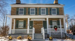 5 Incredible Places Around Iowa That Were Once Part Of The Underground Railroad