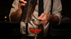 The Hidden Speakeasy In Philadelphia That Will Transport You To Another Era