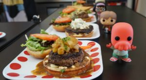 There's A Super Hero Themed Restaurant In Hawaii And It's Seriously Awesome