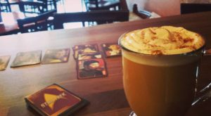 There's A Superhero Themed Cafe In Missouri And It's Seriously Awesome