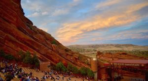 10 Photos That Prove Red Rocks Is The Most Breathtaking Venue In The World