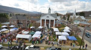 This One Of A Kind Maple Festival Is So Perfectly Virginia