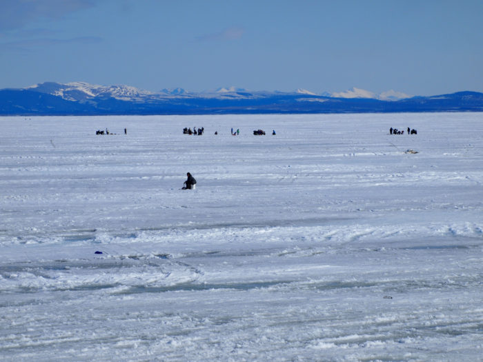 The 9 best places to go ice fishing in alaska this winter for Go ice fish