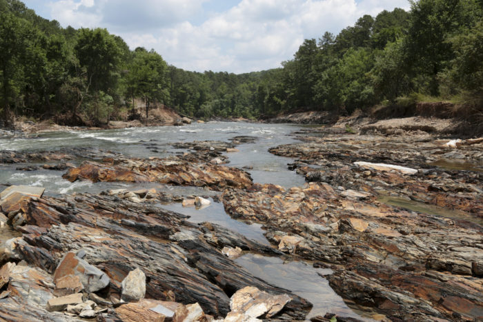 Broken Bow Is The Most Scenic City In All Of Oklahoma