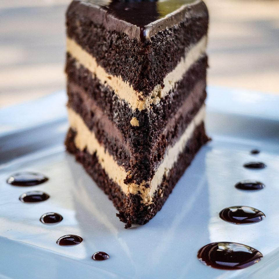 Best Chocolate Cake North Texas