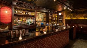 The Hidden Speakeasy In New Jersey That Will Transport You To Another Era