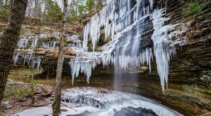 12 Reasons No One In Their Right Mind Visits Arkansas In The Winter