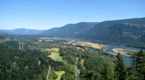 The State Park Near Portland That You Simply Must Visit This Year