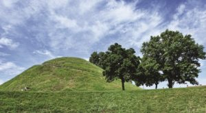 The Most Magnificent Archaeological Treasure In West Virginia That Everyone Should Visit